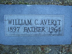 William Charles Averyt