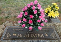 Marie <i>Pelfrey</i> McAlister