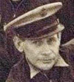 CPO Carl Hendrickson