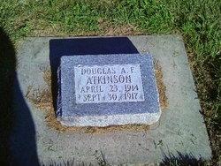 Douglas Atkinson