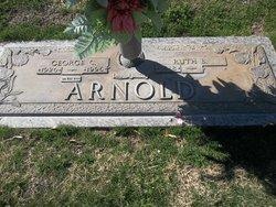 George Curtis Arnold
