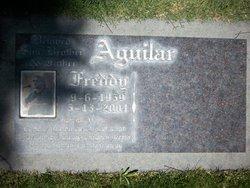 Freddy Aguilar