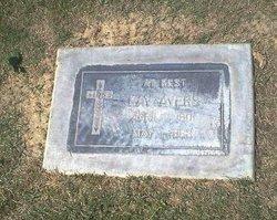Ray Ayers
