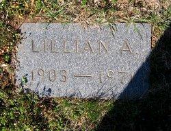 Lillian A. Balla