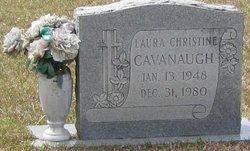 Laura Christine Cavanaugh