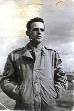 Albert Edward Scramps Hohenstein, Jr
