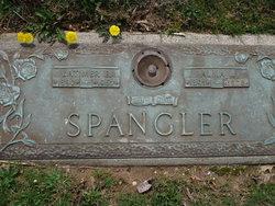Latimer E. Spangler