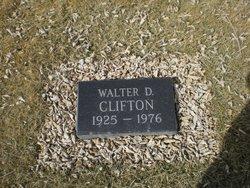 Walter Duncan Clifton