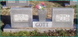 Edward F. Gott