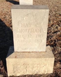 May Clarissa Hoffman