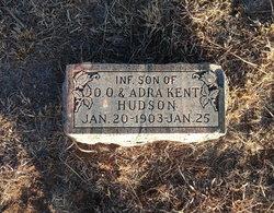 inf. son Hudson