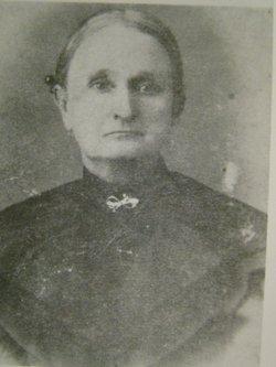 Eliza Isabella <i>Goff</i> Allred