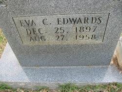 Eva C Edwards