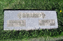 Andrew Blackburn Ballard
