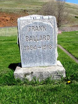 James Frank Ballard