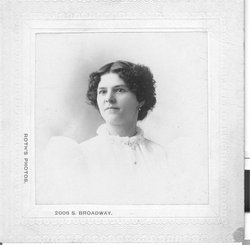 Elizabeth Beckerle