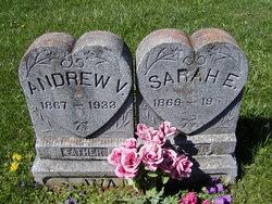 Sarah Elizabeth <i>Akin</i> Walker