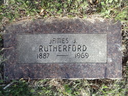 James J. Rutherford