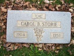 Carol B Cal Storie