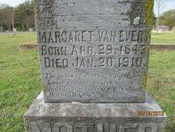 Margaret Jane <i>Watkins</i> Van Every