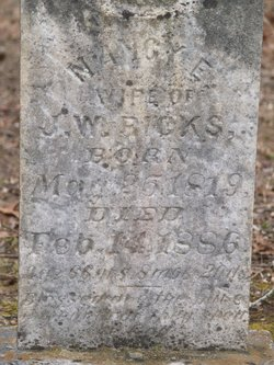 Nancy E. Ricks