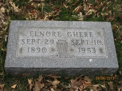 Elnore Ghere