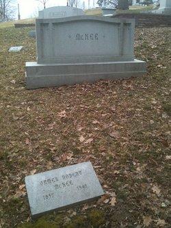 James Robert McKee