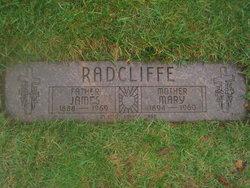 Mary <i>Laskowski</i> Radcliffe