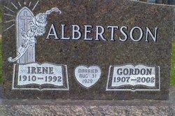 Gordon Myles Albertson