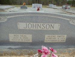Ailene <i>Smith</i> Johnson