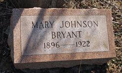 Mary Johnson Bryant