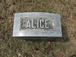 Alice E. <i>Davis</i> Bennett