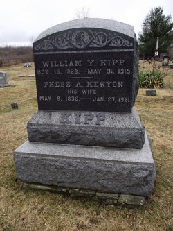William Y Kipp