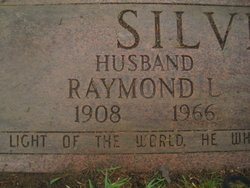 Raymond Legorio Ray Silvestro, Sr