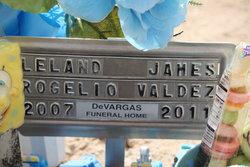Leland James Rogelio Valdez