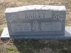 Mary C Bailey