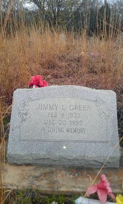 Jimmy L. Green