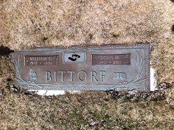 William C Bittorf