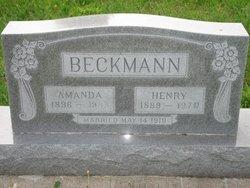 Amanda <i>Ninneman</i> Beckman