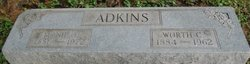 Monie O <i>Reynolds</i> Adkins