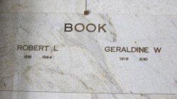 Robert L Book