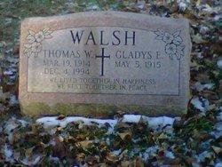 Thomas W. Tom Walsh
