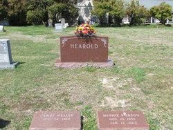Minnie Paul <i>Pierson</i> Hearold