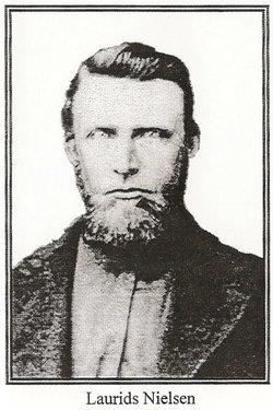 Laurids Nielsen Lars Lund