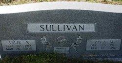 Arlie K. Sullivan