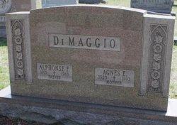 Alphonso F. DiMaggio