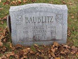 Carl L. Baublitz