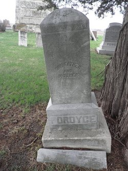 Cyrus F. Fordyce