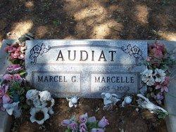 Marcelle Audiat