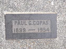 Paul George Copas